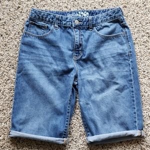 Gap Kids Girl's Bermuda Shorts - 18
